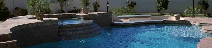 New Pool Construction Scottsdale AZ
