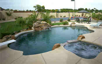 Pool Renovations in AZ